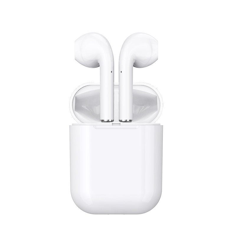 hoco es20 original series for apple wireless bluetooth headset overview