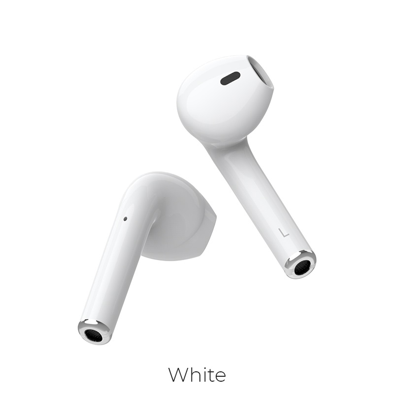 hoco es20 original series for apple wireless bluetooth headset white