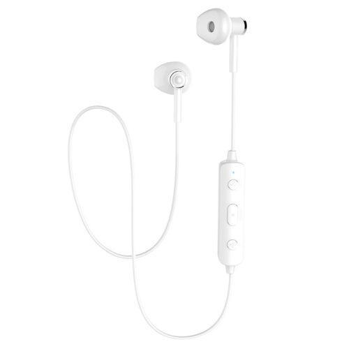 hoco es21 wonderful sports bluetooth headset controls