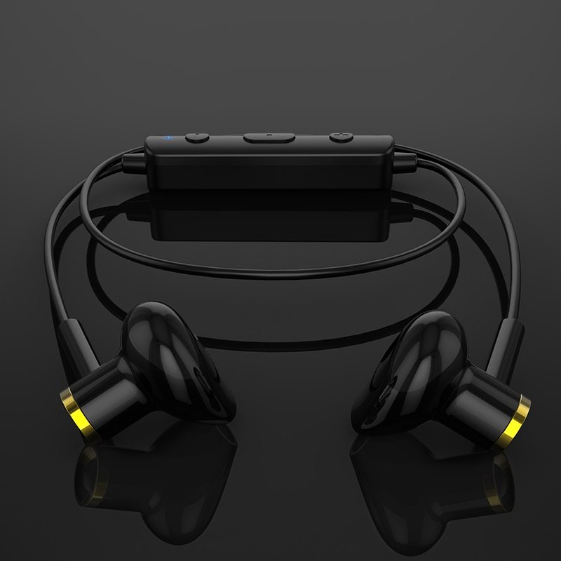 hoco es21 wonderful sports bluetooth headset overview