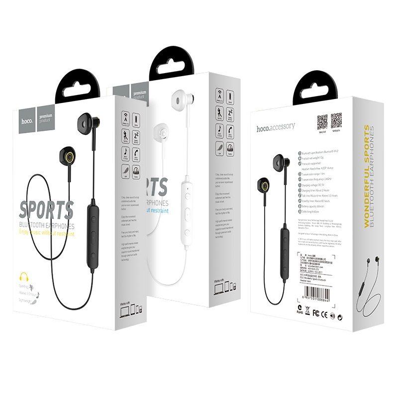 浩酷 ES21 妙声运动无线耳机 包装