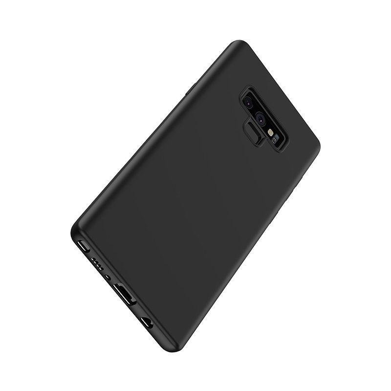 hoco fascination series protective case for galaxy note 9 shell