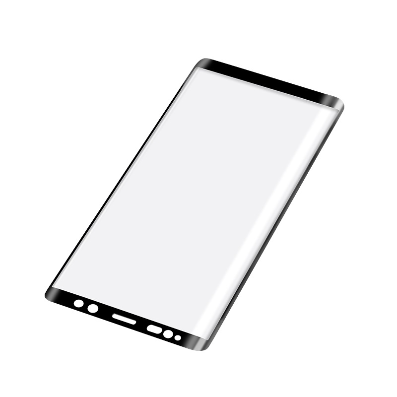hoco full screen hd tempered glass for galaxy note 9 film