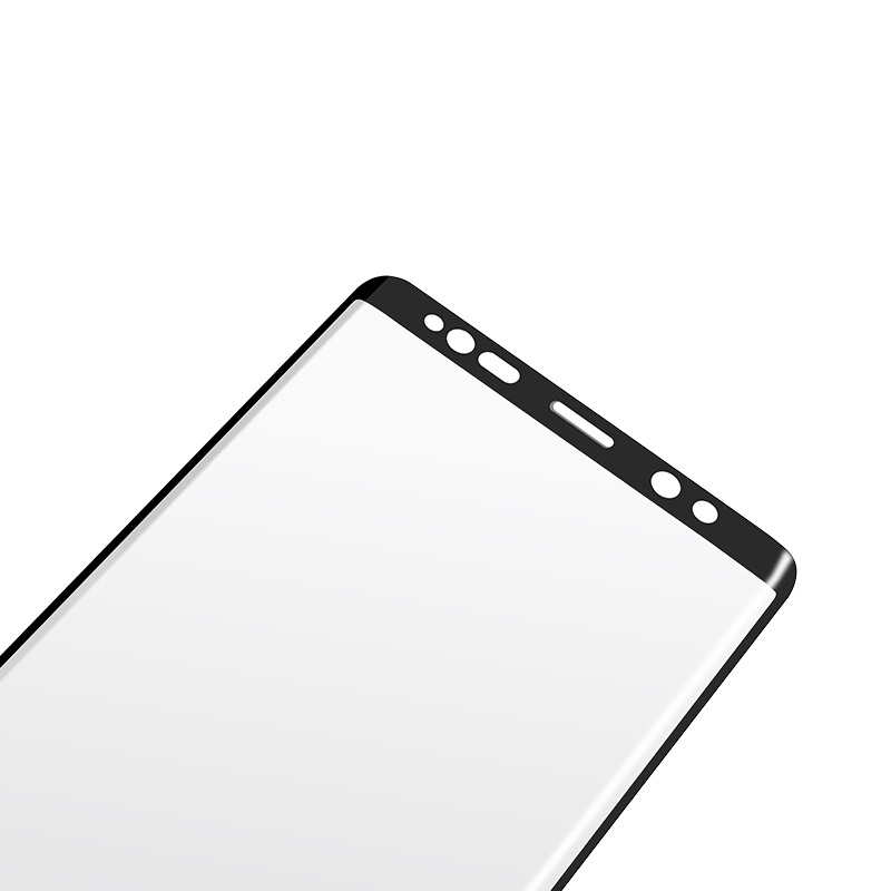 hoco full screen hd tempered glass for galaxy note 9 protection
