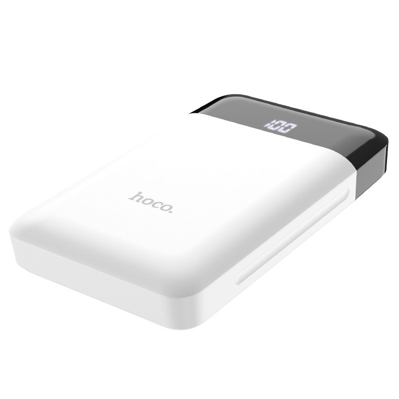 hoco j31 power pride mobile power bank overview