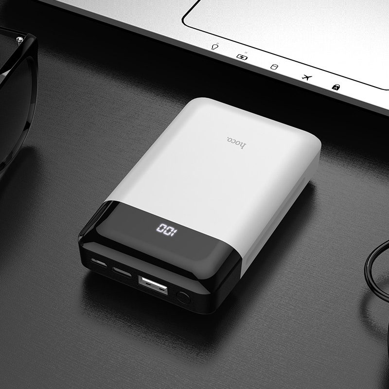 hoco j31 power pride mobile power bank portable