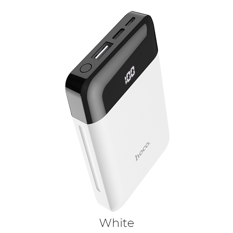 hoco j31 power pride mobile power bank white