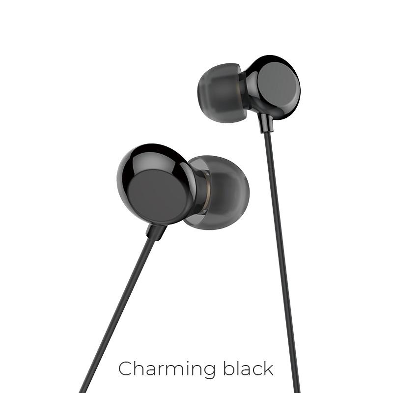 m43 очаровательный черный