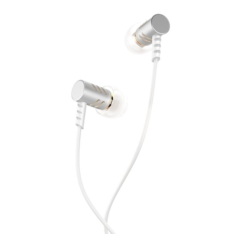 hoco m48 keen sound universal earphones with microphone mini
