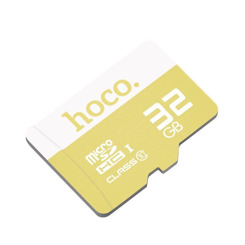 hoco tf high speed memory card 32gb