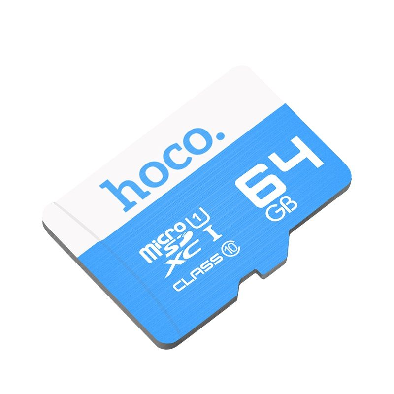 hoco tf high speed memory card 64gb