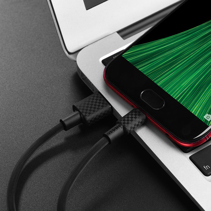 hoco x29 superior style charging data cable for micro usb charge