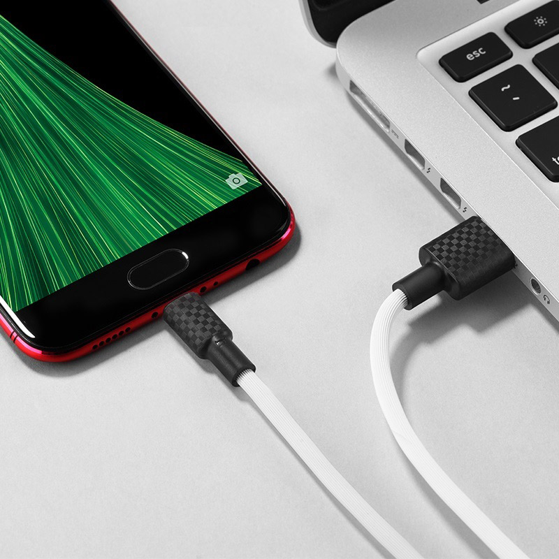 hoco x29 superior style charging data cable for micro usb phone