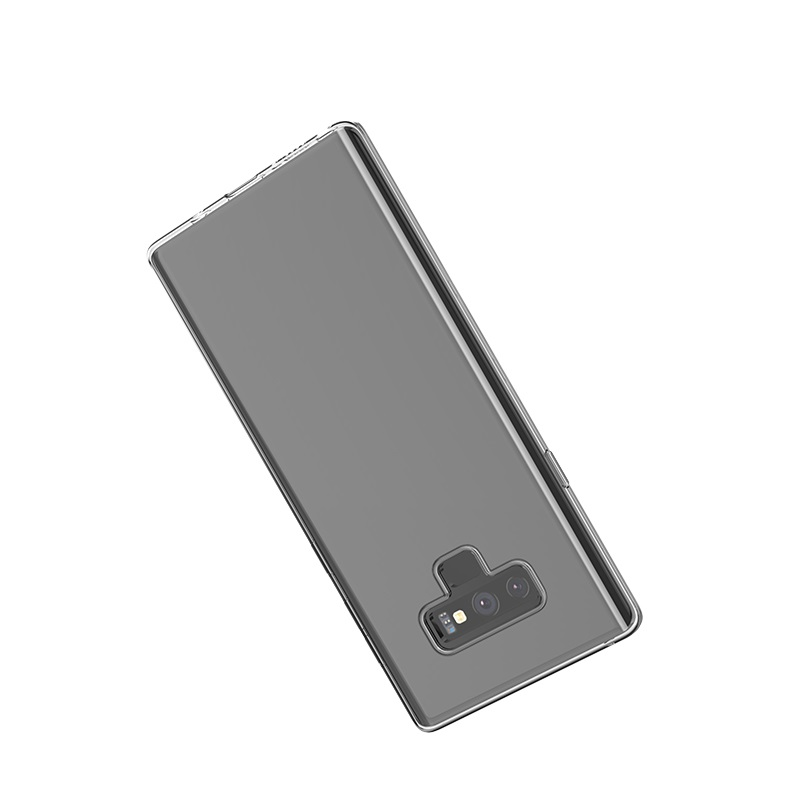 light series tpu case for galaxy note 9 camera