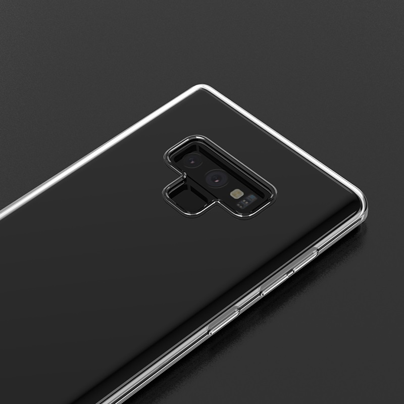 light series tpu case for galaxy note 9 cover