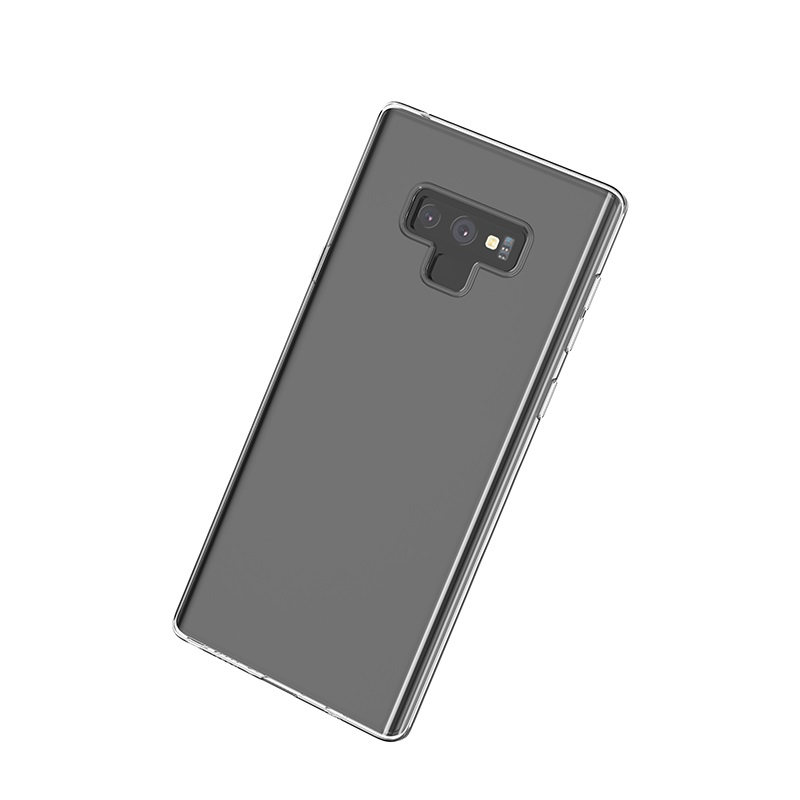 light series tpu case for galaxy note 9 edges