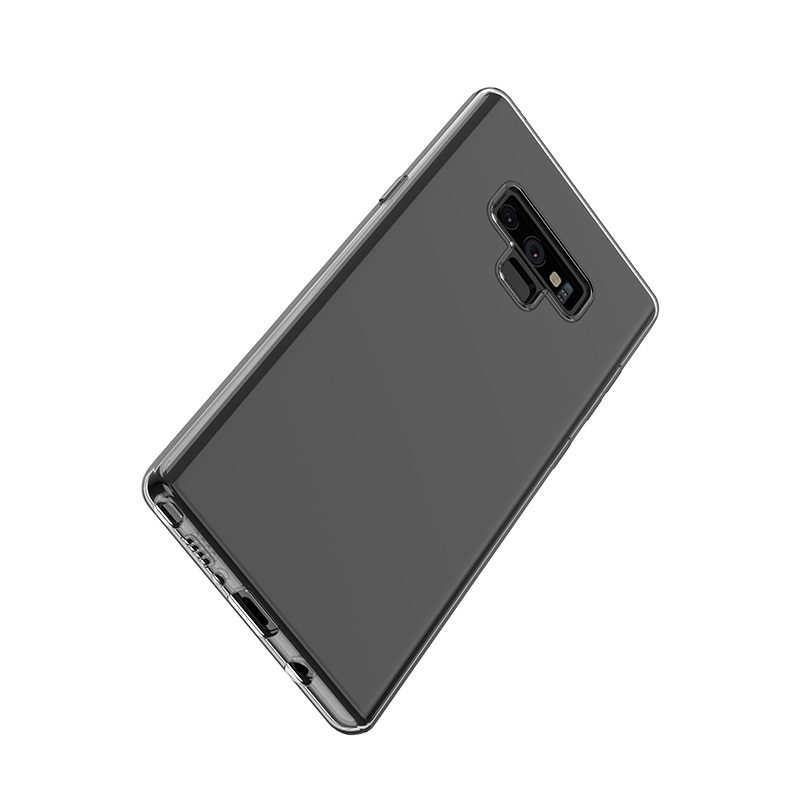 light series tpu чехол для galaxy note 9 отверстия