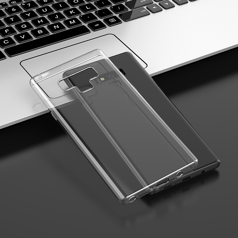 light series tpu case for galaxy note 9 samsung