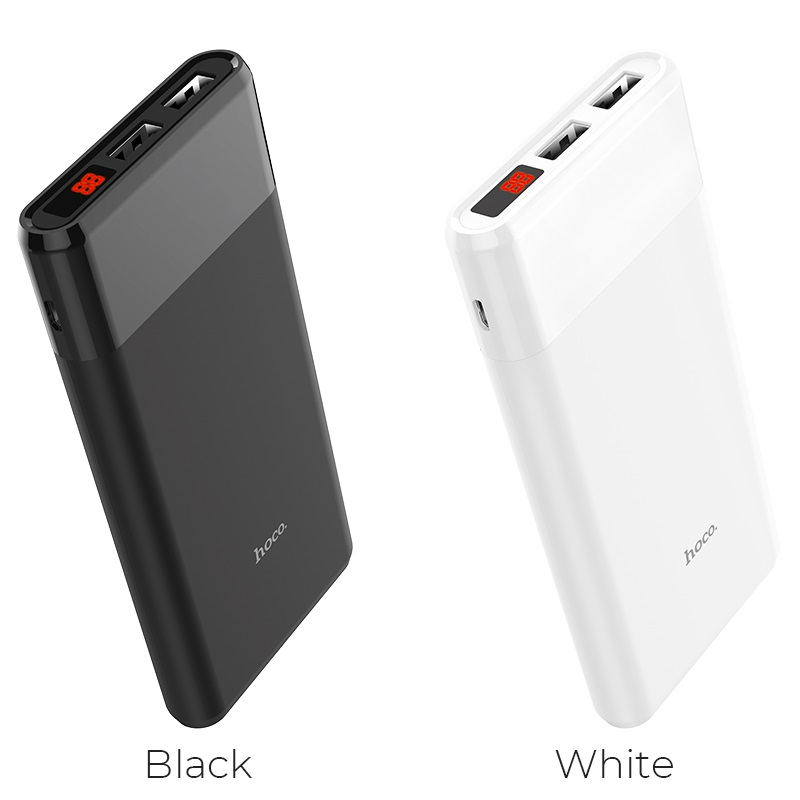 hoco b35c entourage mobile power bank 12000 mah colors