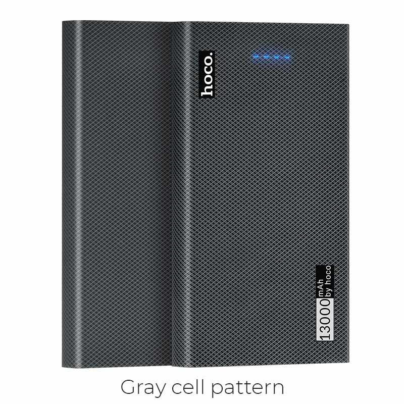 b36 gray cell pattern