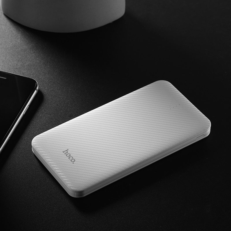 hoco b37 persistent mobile power bank 5000mah battery