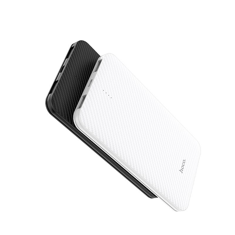 hoco b37 persistent mobile power bank 5000mah design