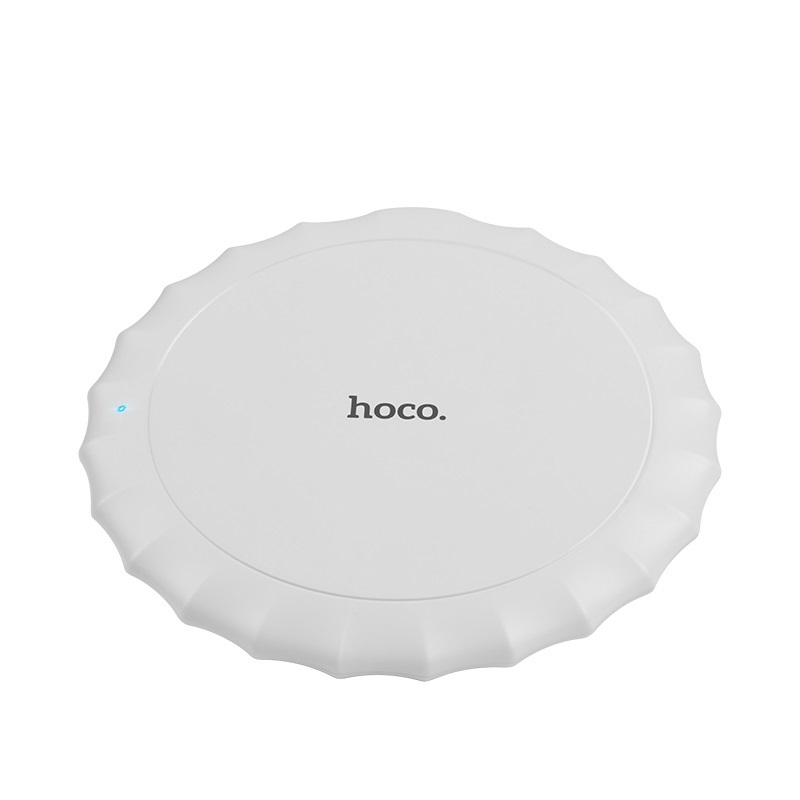 hoco cw13 sensible wireless charger front