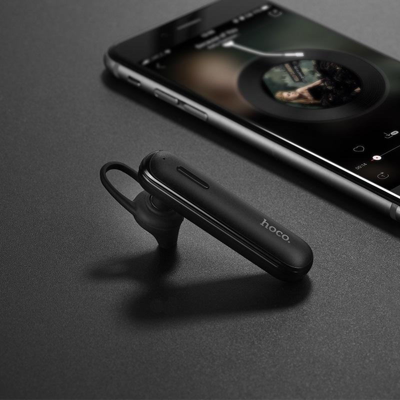 hoco e36 free sound business wireless headset hands free