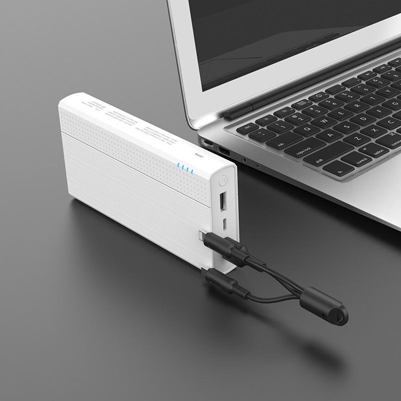 hoco j33a cool freedom mobile power bank 20000mAh portable