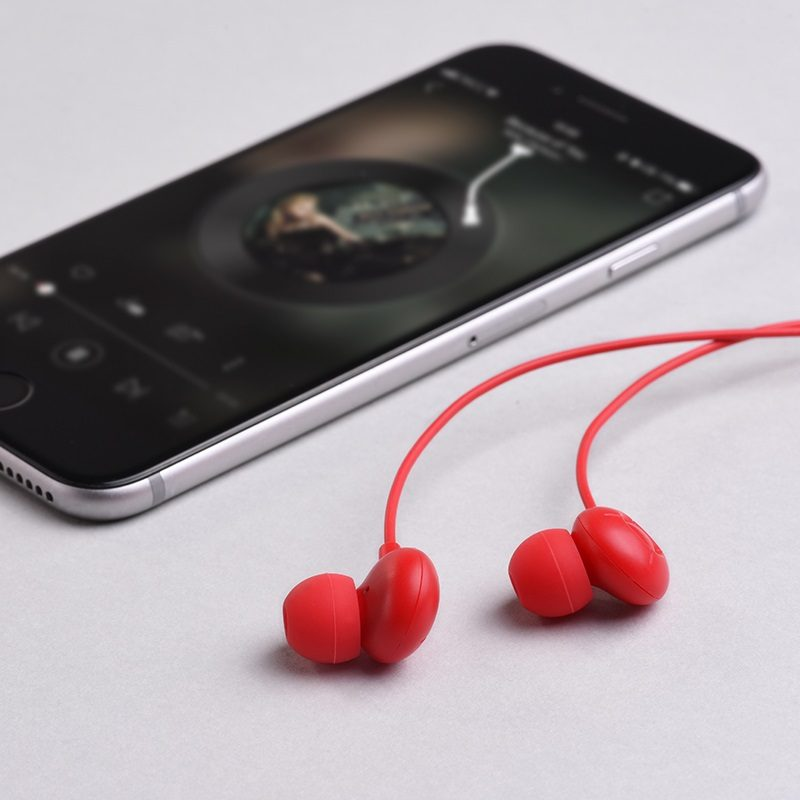 hoco m49 starry sky wired earphones with microphone phone