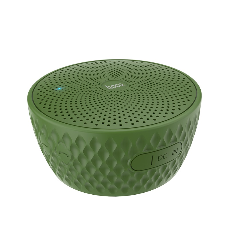 hoco speaker bs21 atom bluetooth wireless
