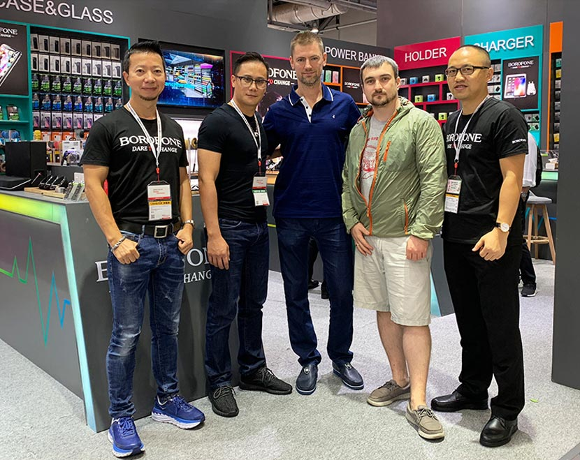 2018 hk global sources autumn mobile electronics show 02
