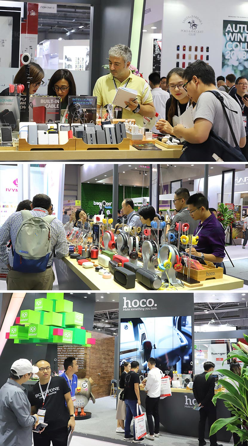 2018 hk global sources autumn mobile electronics show 06