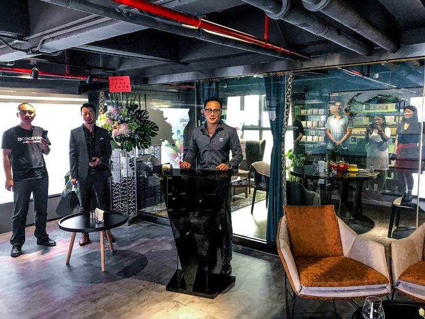 borofone guangzhou flagship store grand opening 15
