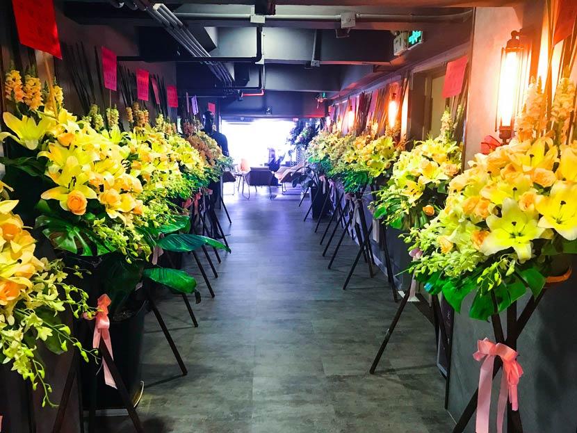 borofone guangzhou flagship store grand opening 2