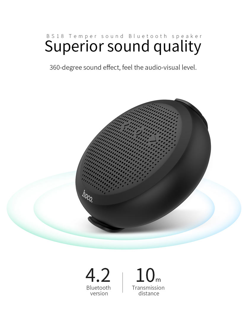 bs18 temper sound wireless speaker 03