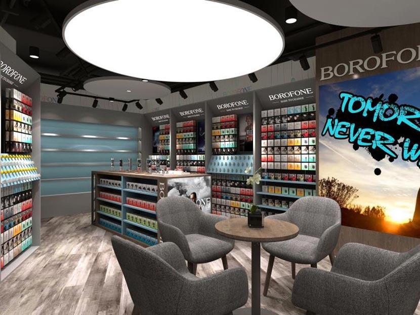 hoco borofone huaqiangbei store 13