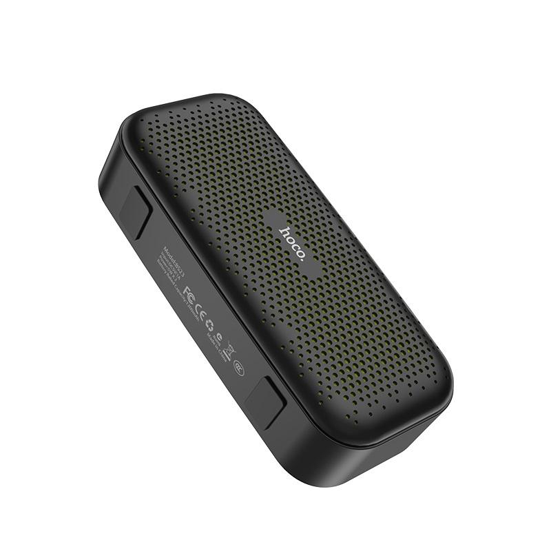 hoco bs23 elegant rhyme wireless speaker bottom