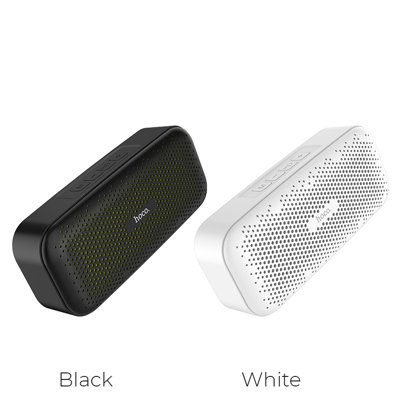 hoco bs23 elegant rhyme wireless speaker colors