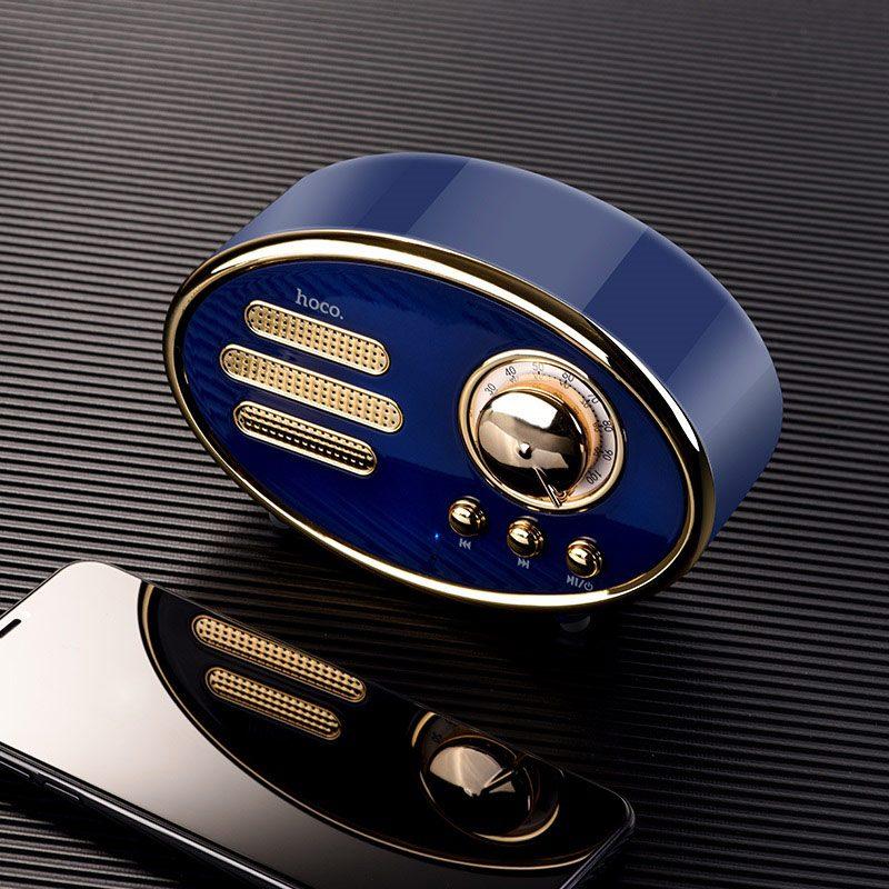 hoco bs25 time wireless speaker phone