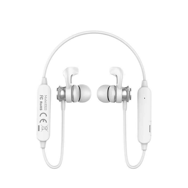 hoco es22 flaunt sportive wireless headset battery