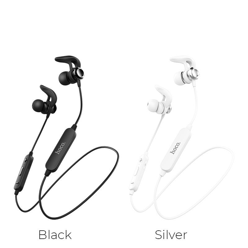 hoco es22 flaunt sportive wireless headset colors