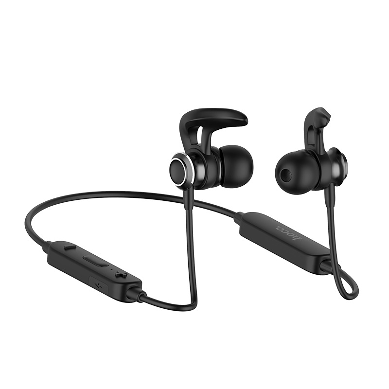 hoco es22 flaunt sportive wireless headset ear hook