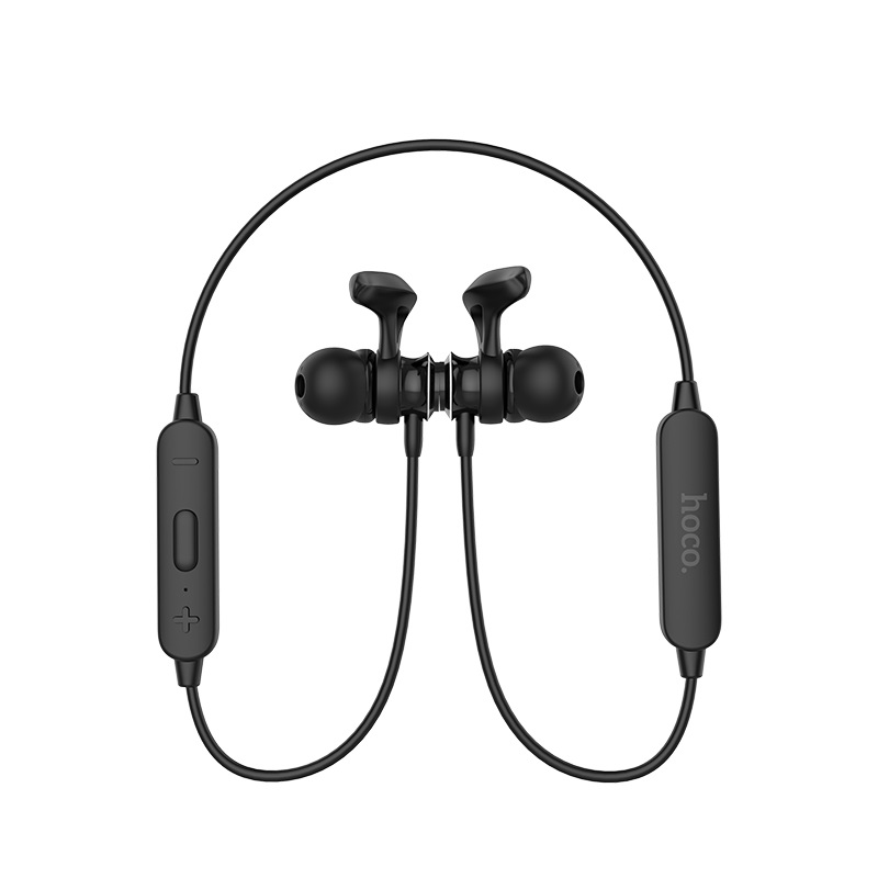 hoco es22 flaunt sportive wireless headset remote