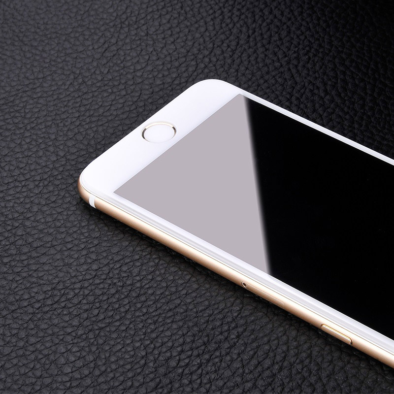 hoco flash attach tempered glass g1 for iphone 7 8 plus phone