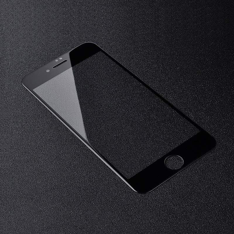hoco flash attach tempered glass g1 for iphone 7 8 plus table