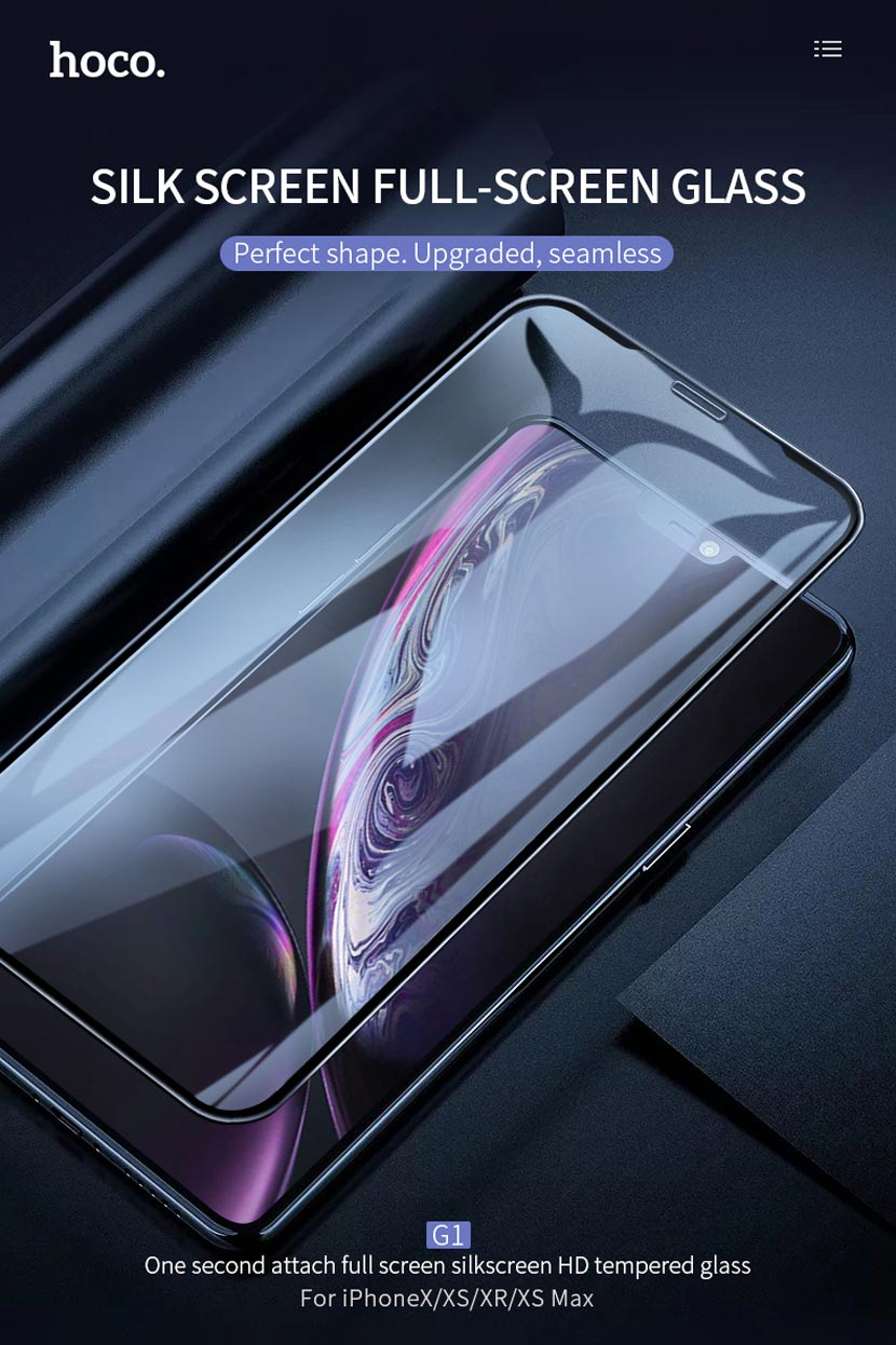 hoco g1 tempered glass 01 1