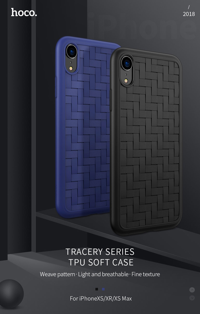 hoco protective case collection for new iphone 04