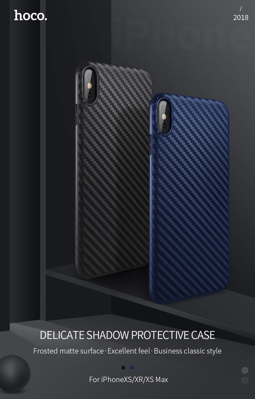 hoco protective case collection for new iphone 11