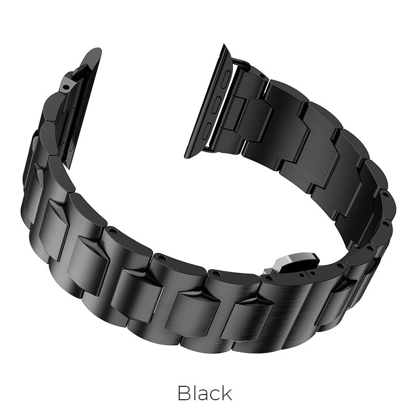 apple watch series 4 wb03 strap black